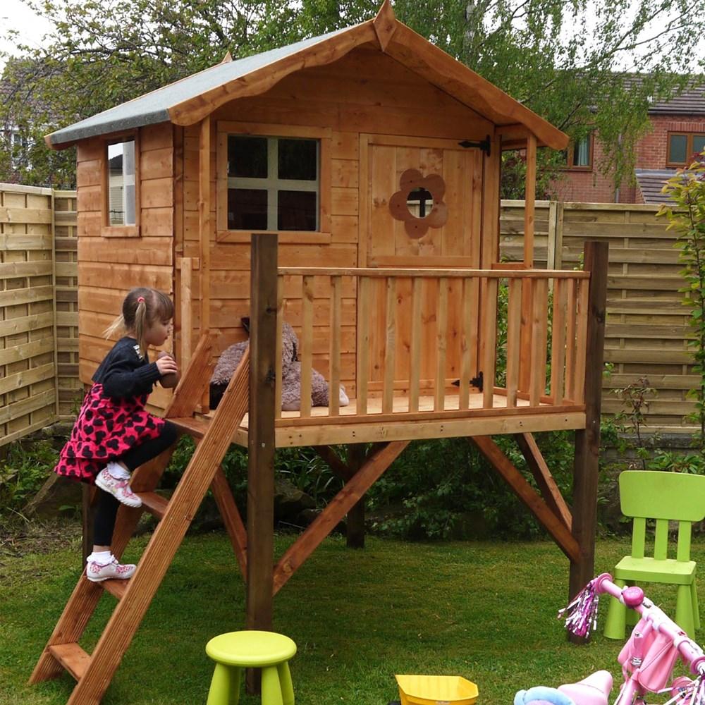 žaidimų nameliai vaikams